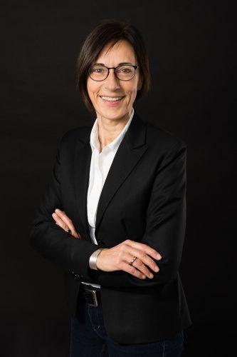 Portrait Dr. med. Klaudia Schulte, Augenärztin