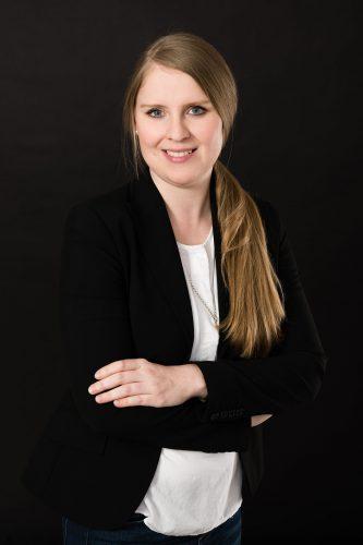 Frau Buse - Augenzentrum Lünen